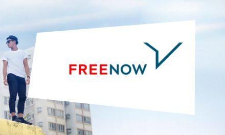 La aplicación de taxis de MyTaxi pasa a llamarse FREE NOW