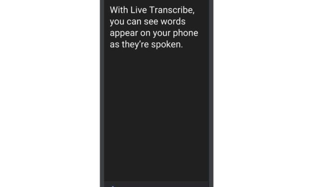Cómo adaptar tu móvil Android si eres sordo con estas aplicaciones de Google