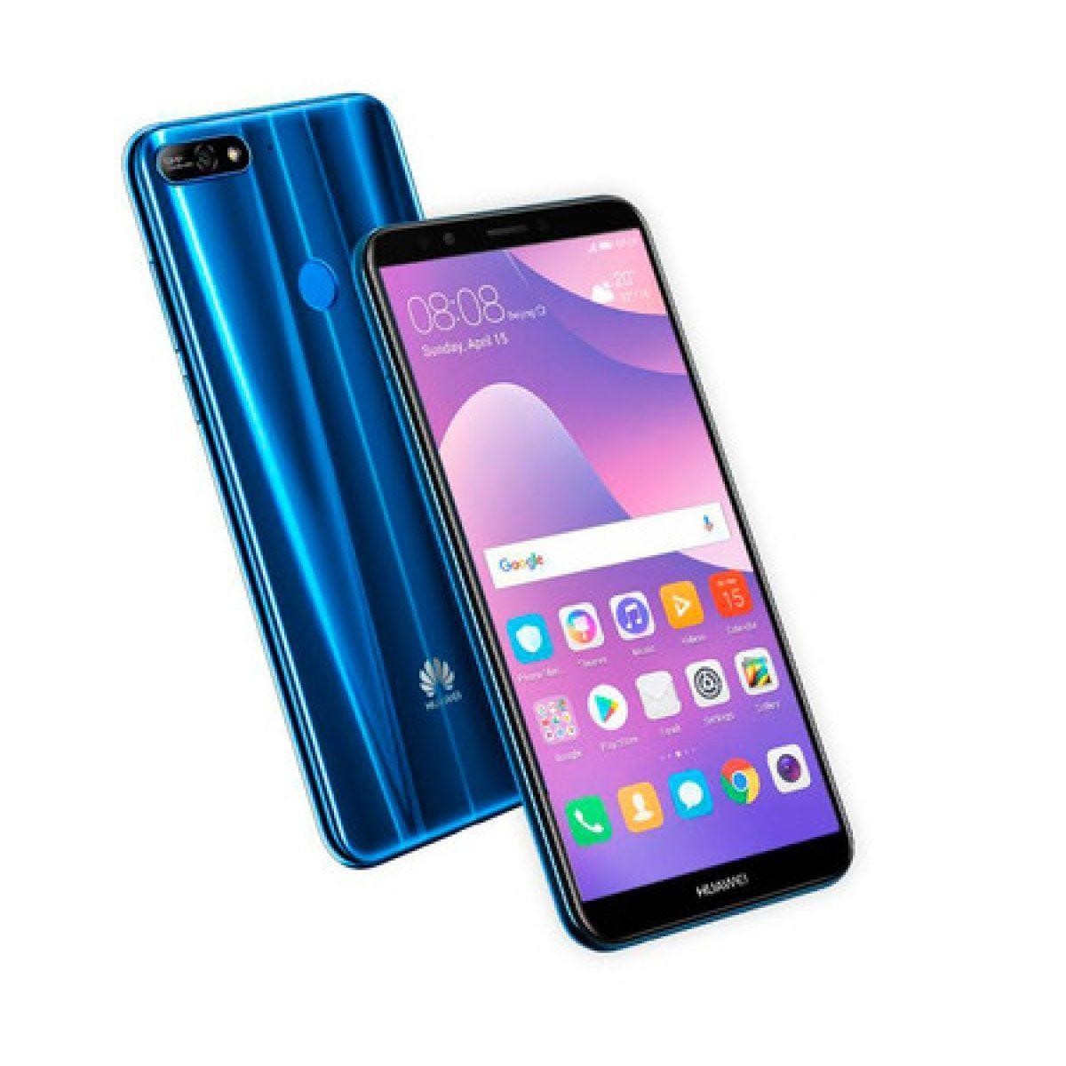 10 apps imprescindibles para el Huawei Y7 2018