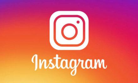 Instagram está probando una pegatina para donaciones