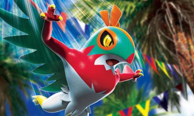 CartaDex de JCC Pokémon disponible para descargar en Google Play