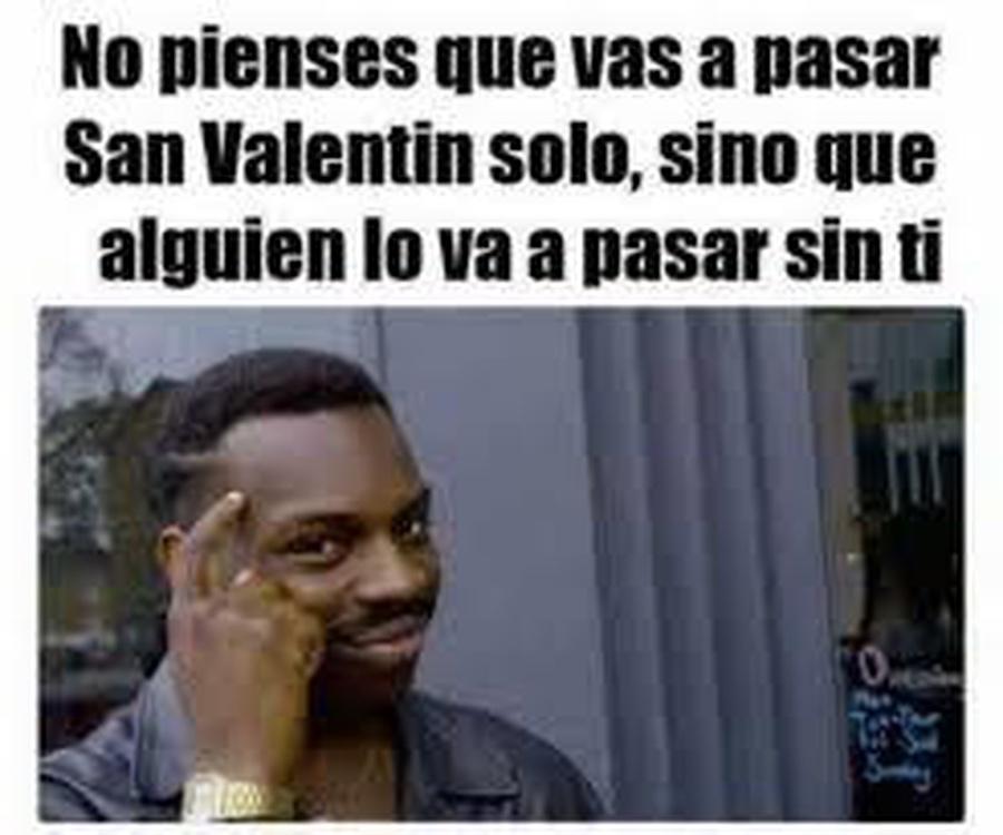 Mejores memes San Valentín ellos se lo pierden