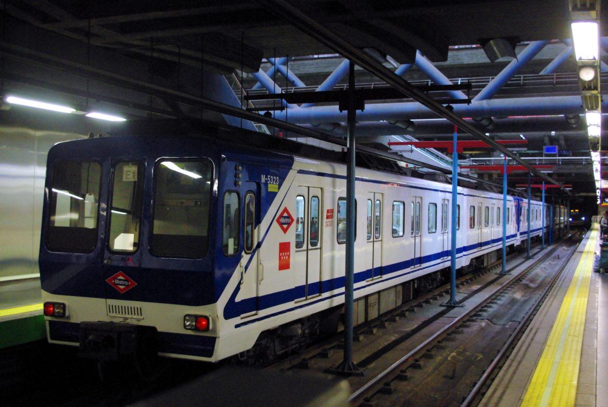 Cómo calcular la mejor ruta en Metro de Madrid con datos en tiempo real
