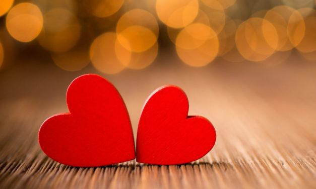 7 aplicaciones románticas para San Valentín