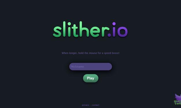 ¿Qué fue de Slither.io, el mítico juego de la serpiente que arrasó hace tres años?