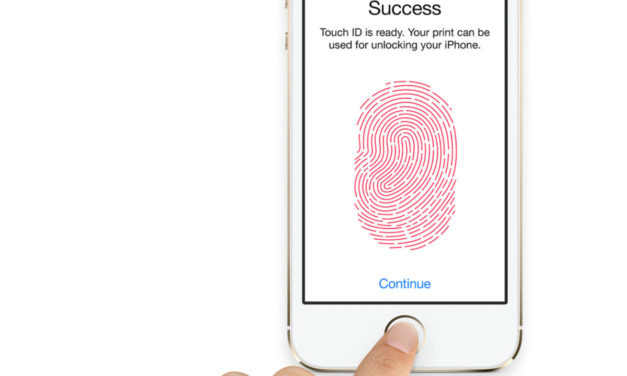 Un fallo de WhatsApp se salta el Touch ID del iPhone