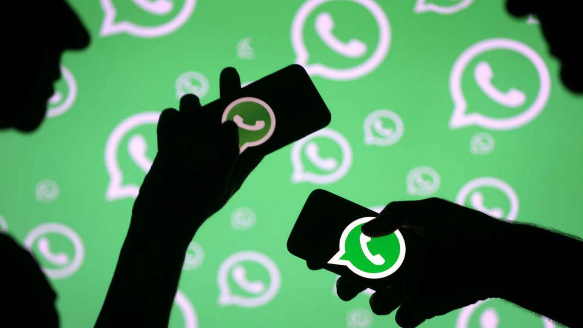 WhatsApp para iPhone estrena nueva barra de emoticonos Emoji