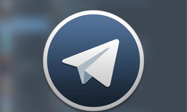 Telegram vuelve a sufrir un ataque DDoS en China