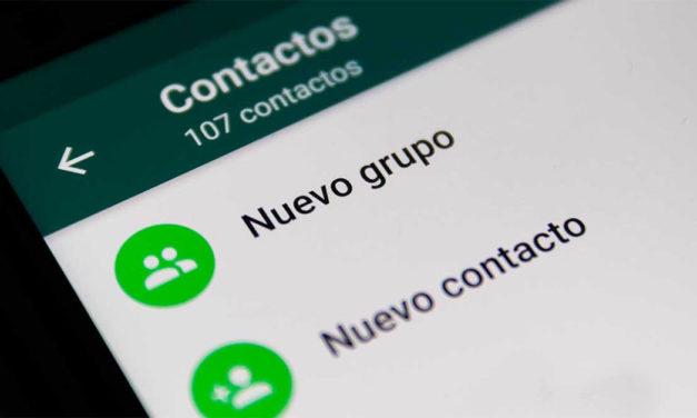 5 trucos de WhatsApp para no perder tu tiempo en grupos