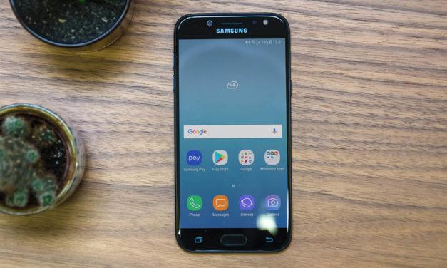 10 apps imprescindibles para sacar todo el jugo a tu Samsung Galaxy J7