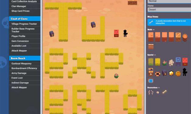 Cómo crear tu propio mapa de Brawl Stars y enviárselo a Supercell
