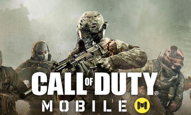 Así luce Call of Duty Mobile en Android y iPhone