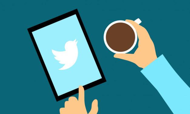 Cómo responder en Twitter con una foto o GIF