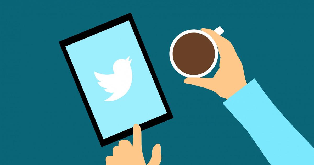 Cómo borrar mensajes de Twitter