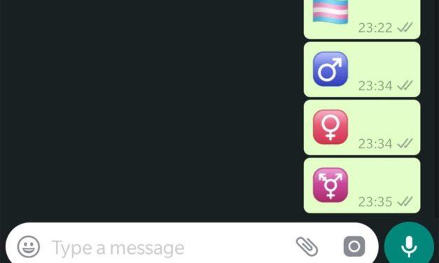 Estos son los emoticonos Emoji secretos de WhatsApp