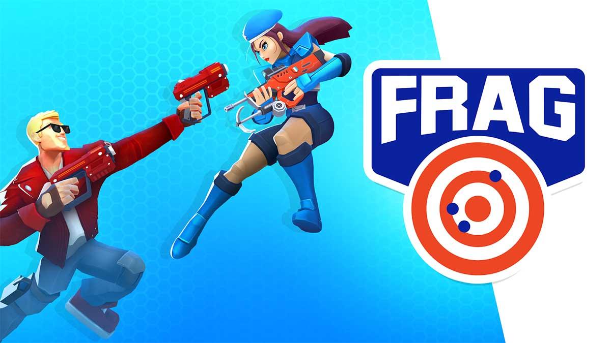 5 claves para triunfar en FRAG Pro Shooter