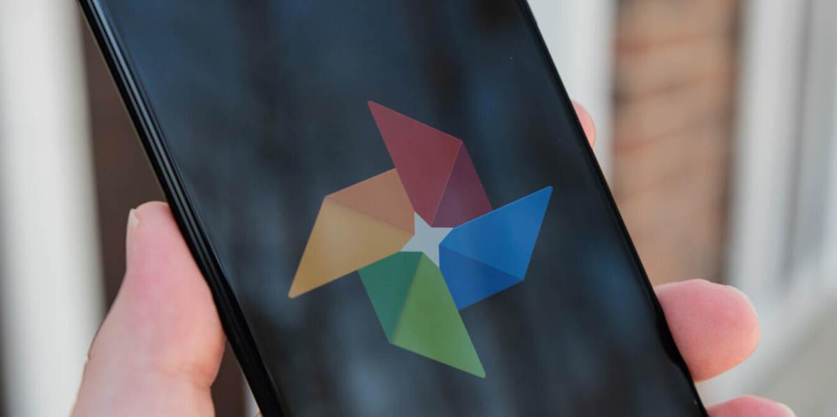 Google Fotos añade la función de recorte automático
