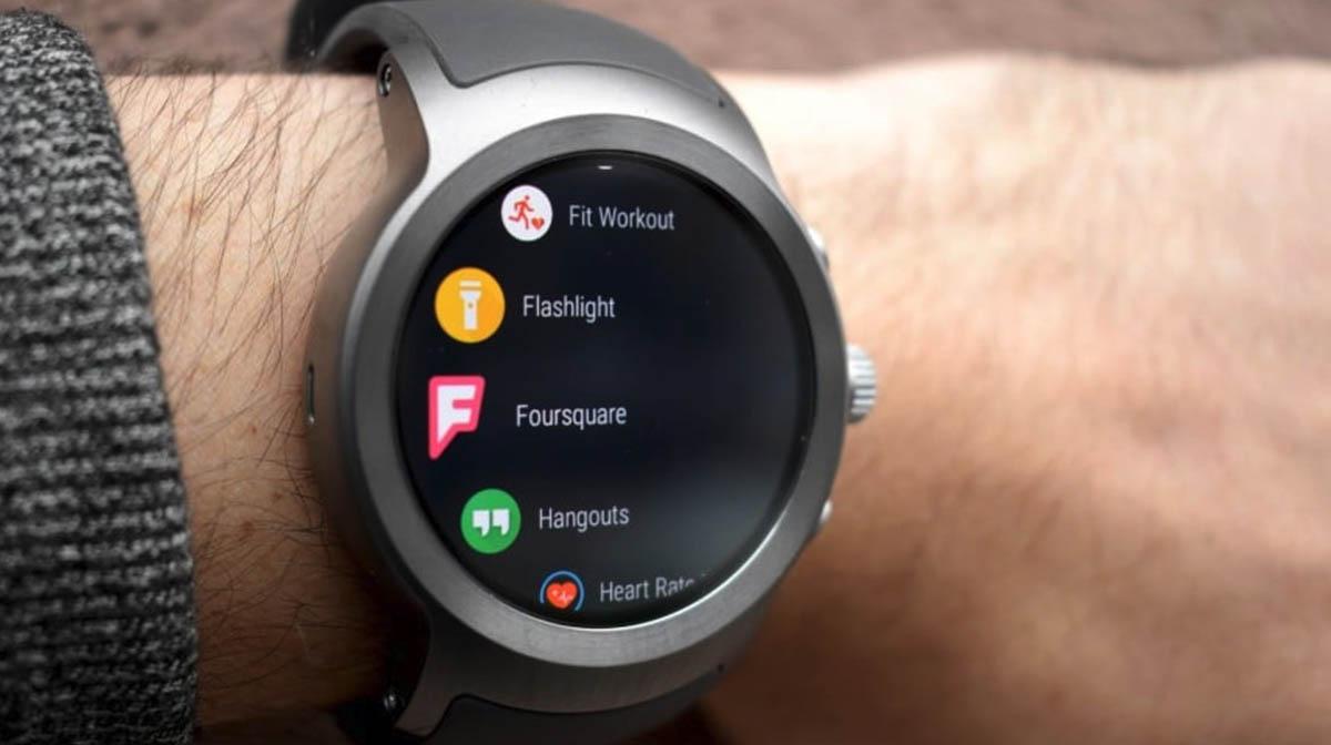 Hangouts ya no se puede descargar en los relojes con Wear OS