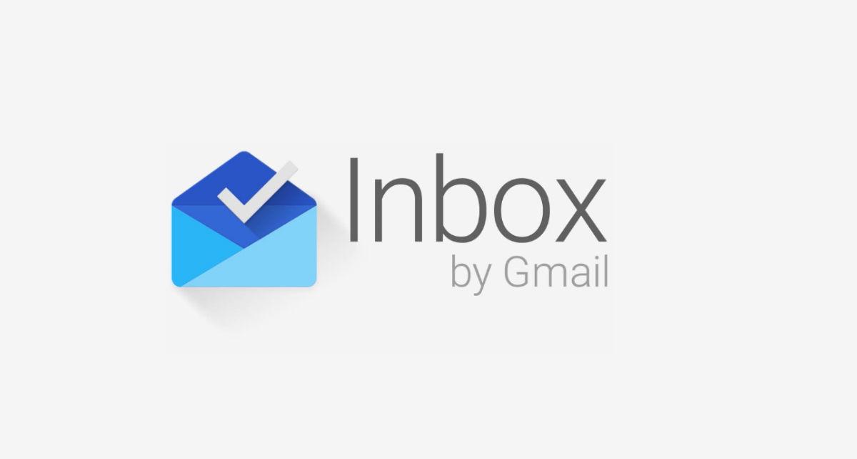 Google cierra su aplicación Inbox de correo electrónico en abril