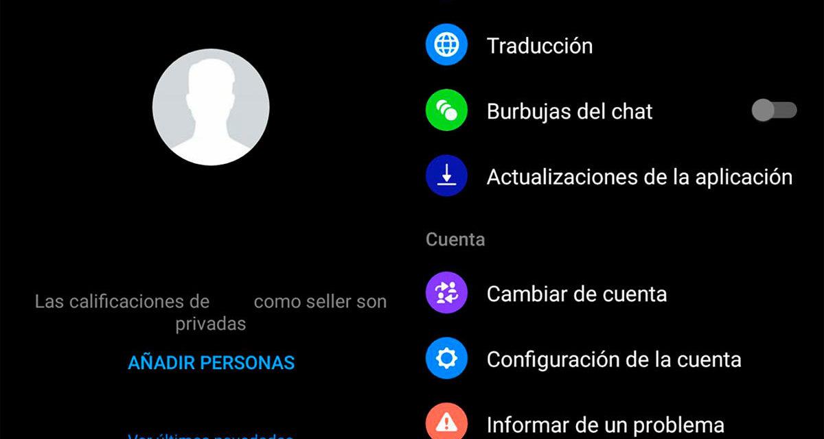10 aplicaciones que tienen modo oscuro para Android