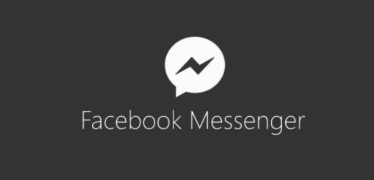 Cómo activar el modo oscuro en Facebook Messenger