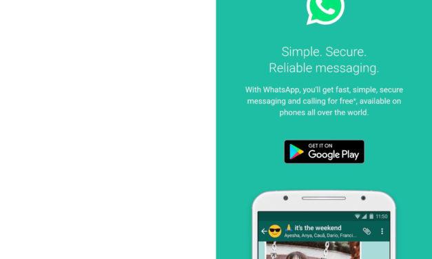 WhatsApp contará con navegador y ampliará los países para pagar con la app