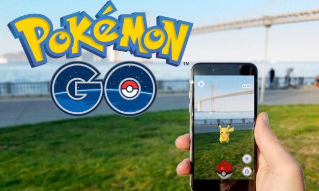 Pokémon GO vuelve a lanzar un evento el Día de la Tierra