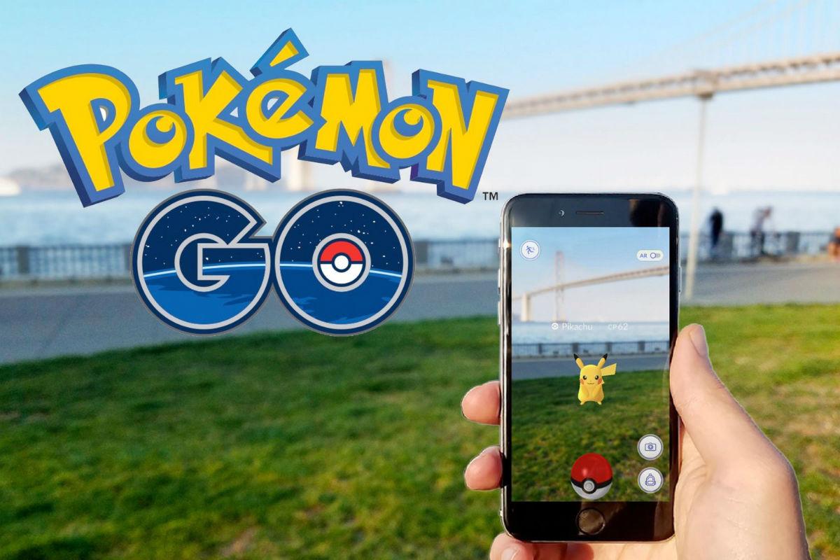 Pokémon GO vuelve a lanzar un evento el Día de la Tierra Niantic