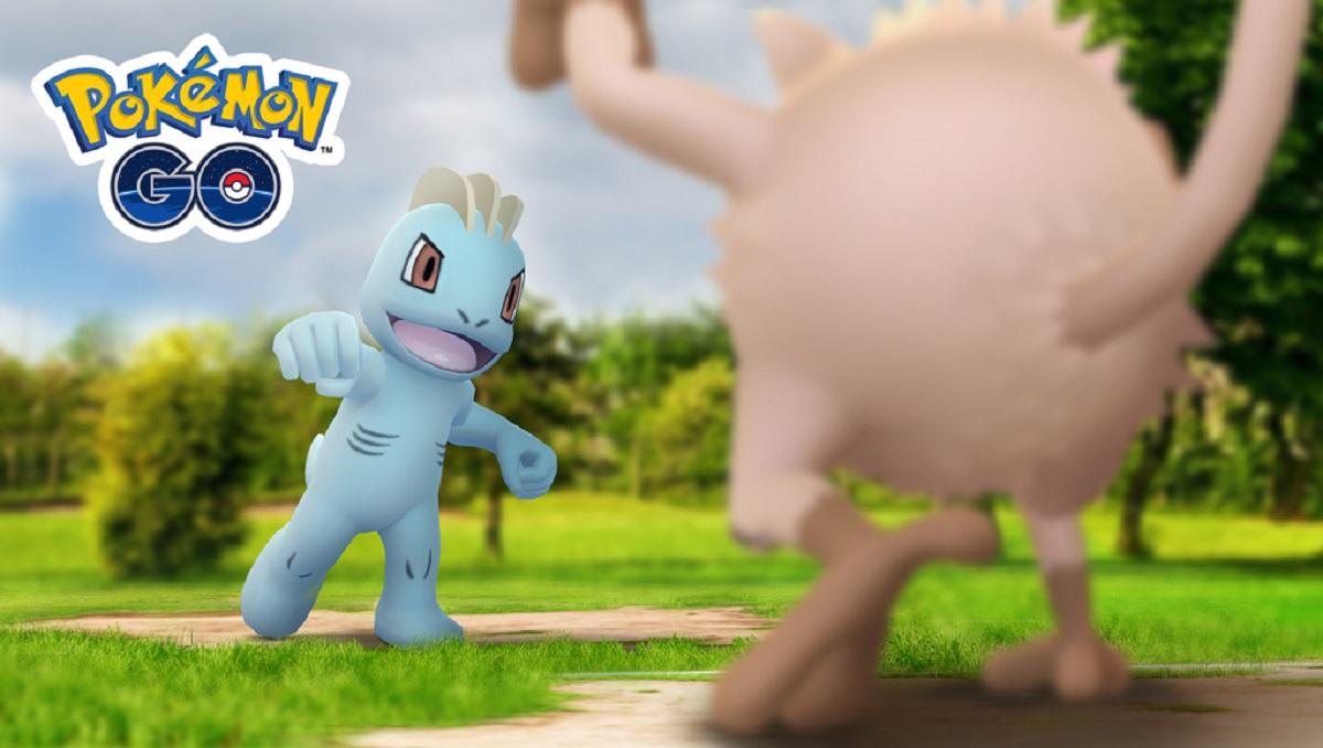 Desafío de Lucha: consigue el doble de experiencia en Pokémon GO
