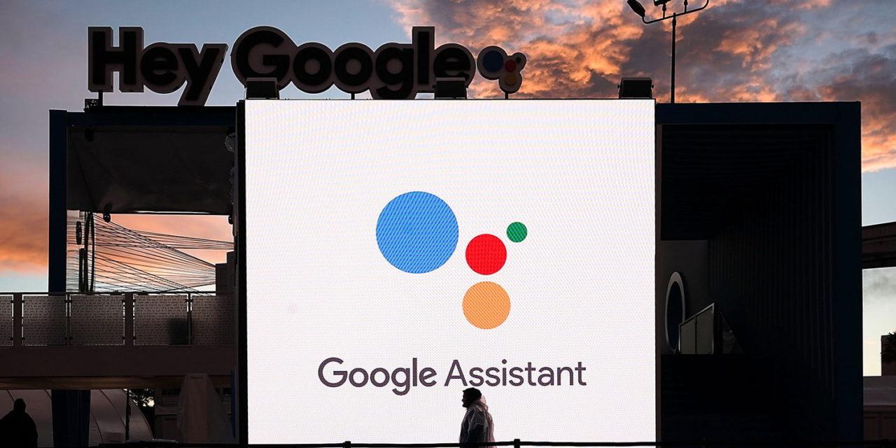 Rutinas de Google, qué son y cómo programarlas