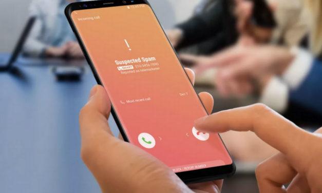 Así podrás evitar las llamadas de spam con la aplicación Teléfono de Google