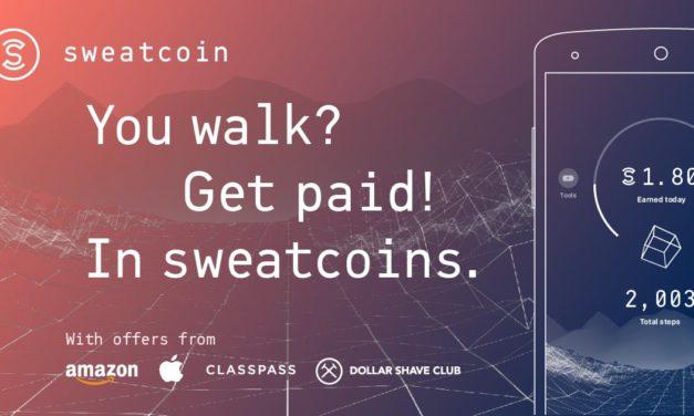 Sweatcoin ¿de verdad pagan por contar tus pasos?