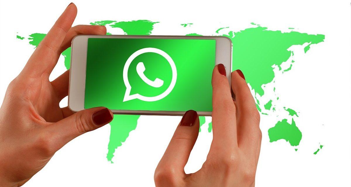 WhatsApp contará con búsqueda inversa de imágenes para evitar bulos