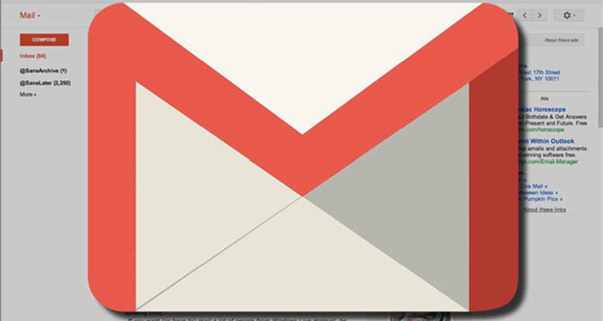 Cómo evitar cargar las imágenes en Gmail para iPhone