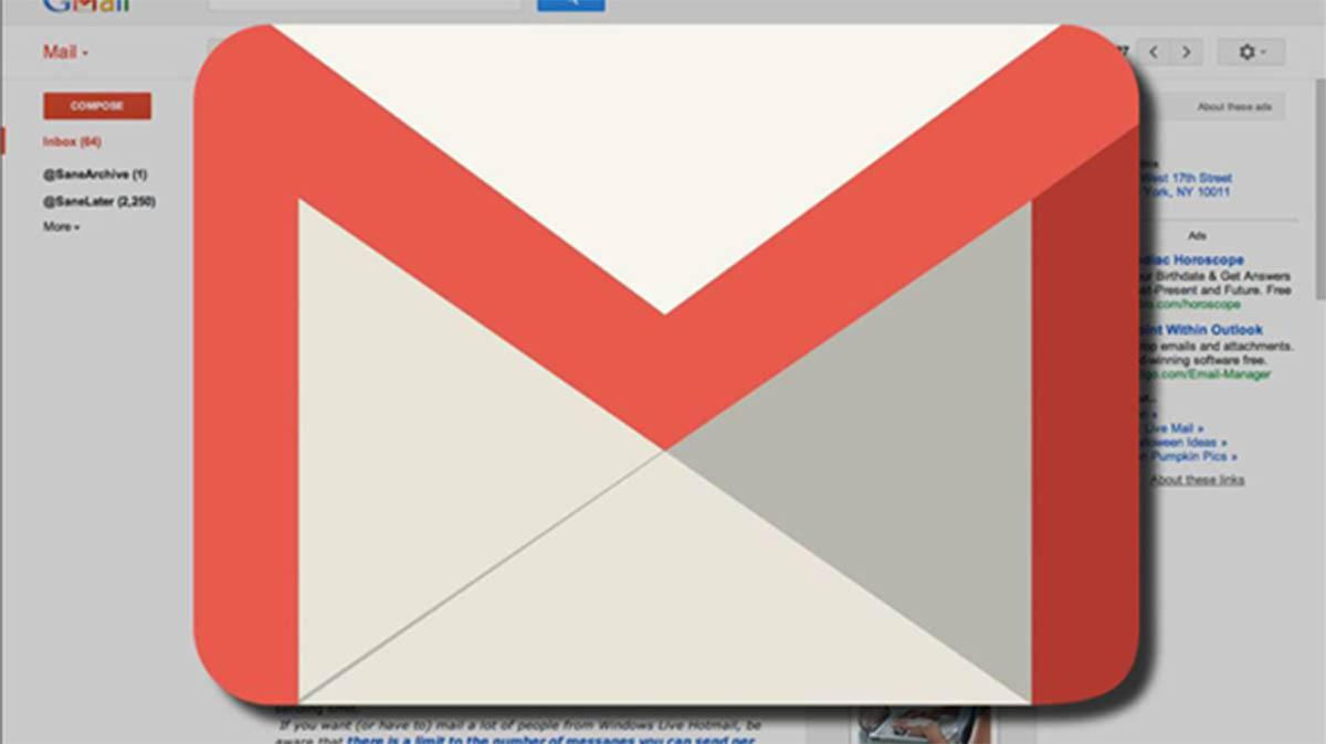5 trucos para aprovechar el nuevo diseño de Gmail