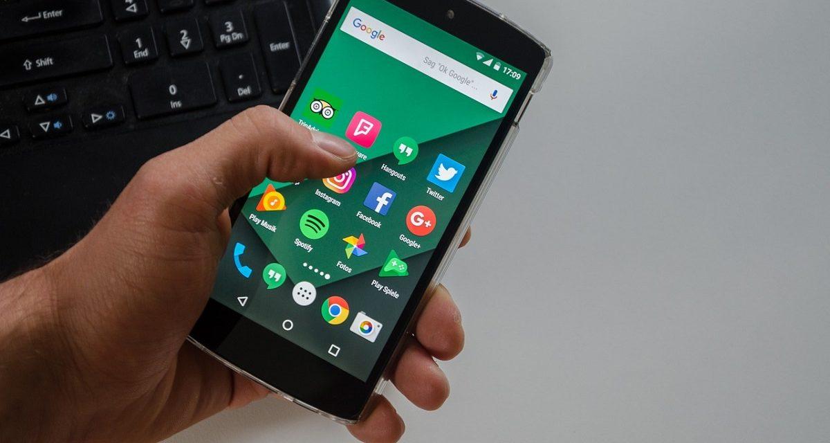 Las aplicaciones peligrosas de Google Play Store decrecen año a año
