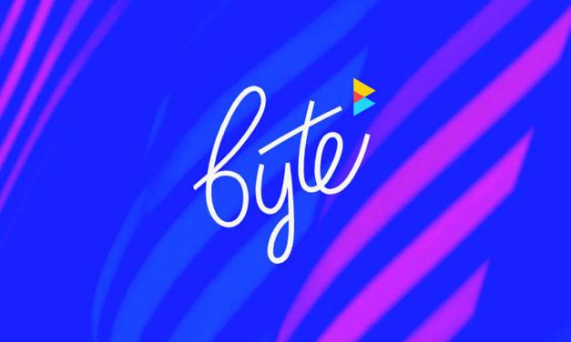 Byte, la aplicación que viene a revivir Vine empieza a dar sus primeros pasos