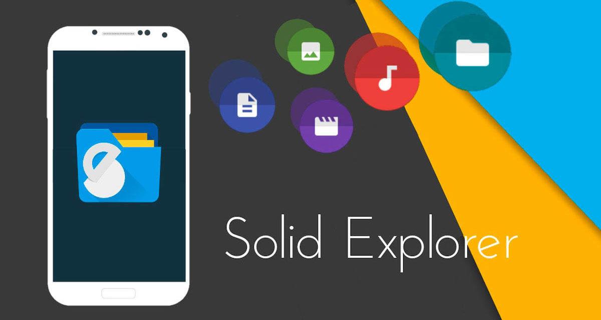 5 alternativas a ES File Explorer que sí están en Google Play Store
