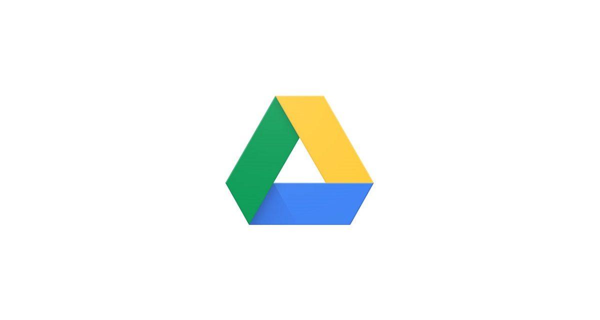 Google Drive cuenta con nuevo diseño y con modo oscuro