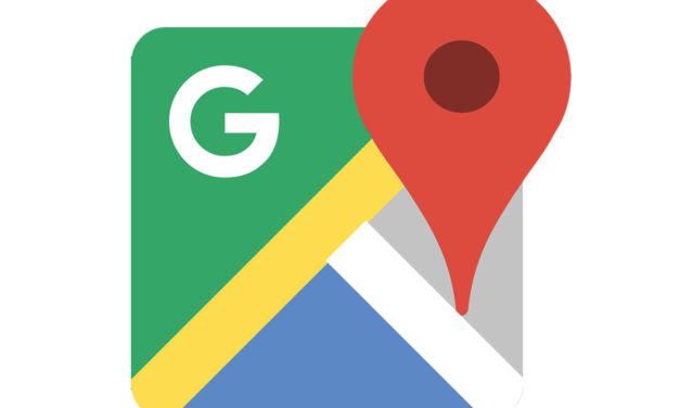 Google Maps ahora te dice si el autobús o el tren va demasiado lleno