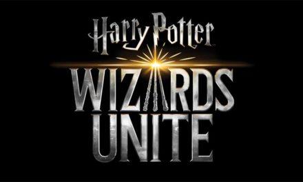 Cómo usar tu usuario de Pokémon GO en Harry Potter Wizards Unite