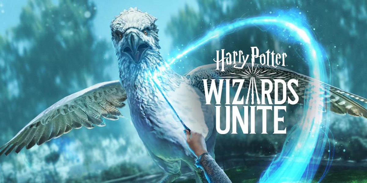 Descarga ya Harry Potter Wizards Unite para Android y iPhone