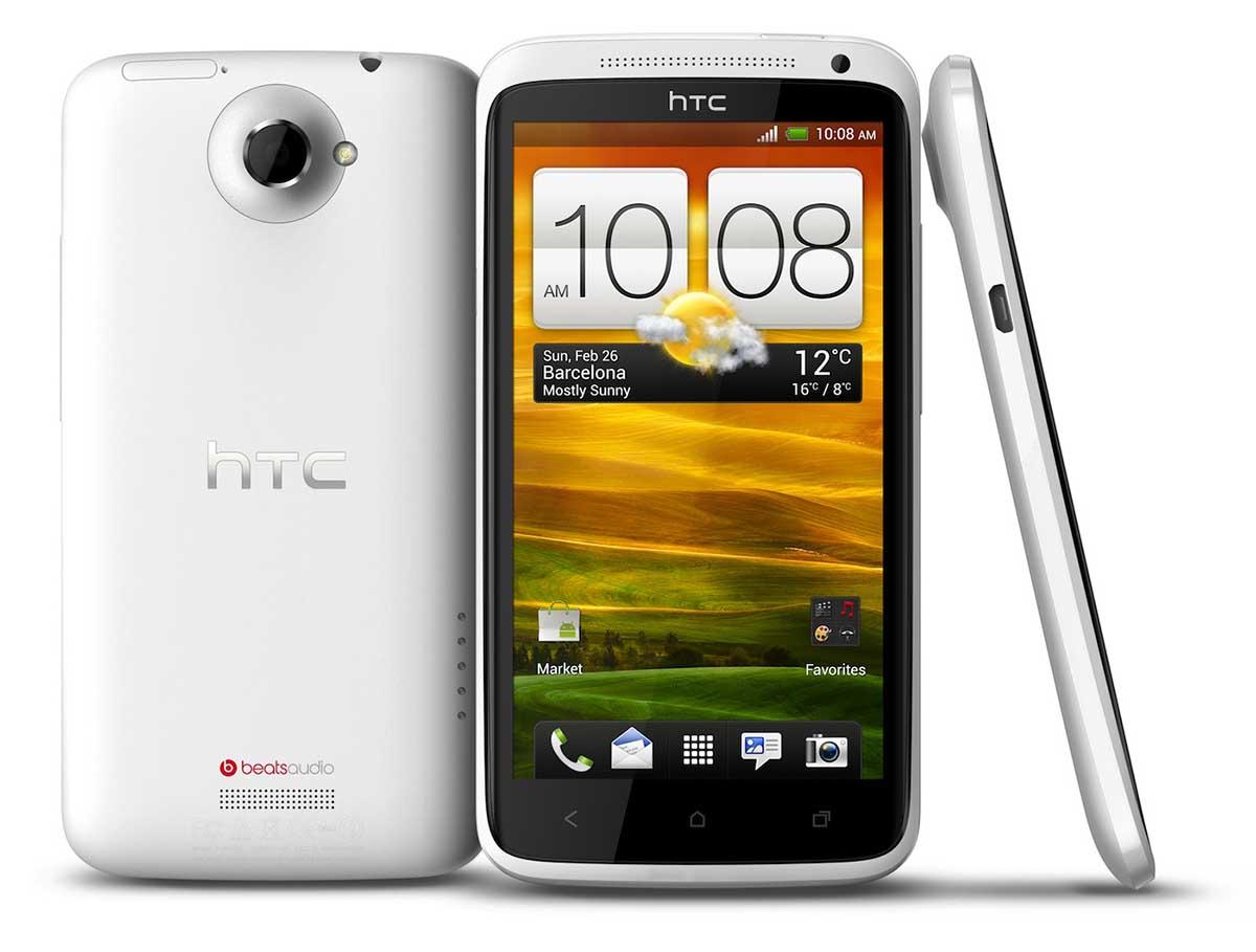 Las aplicaciones de HTC desaparecen de Google Play Store
