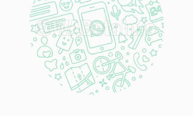 Así será la versión de WhatsApp para iPad