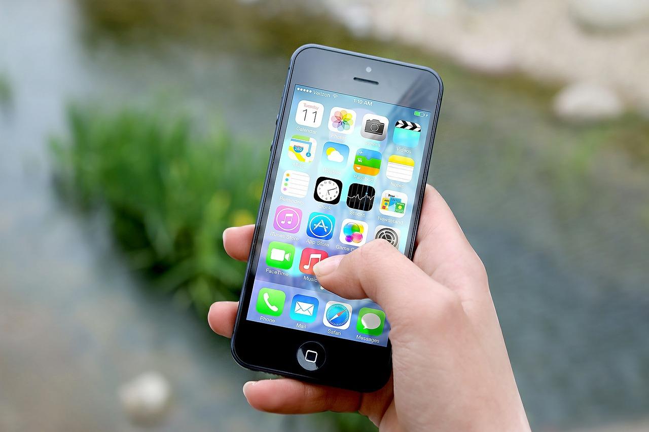 Una aplicación es capaz de espiar tus mensajes y ubicación en iPhone