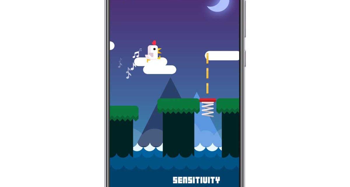 Los 5 juegos para jugar gritando más divertidos para Android