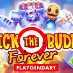 Kick the Buddy: Forever, un divertido juego de torturas para Android