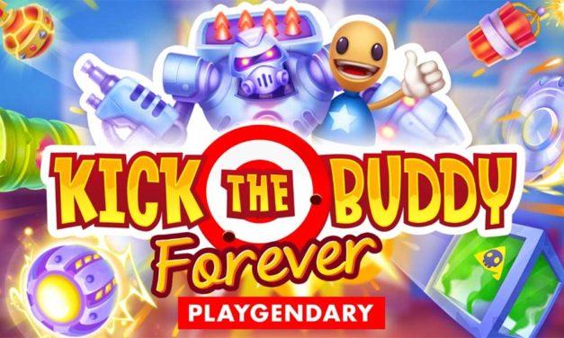 Kick the Buddy: Forever, un divertido juego de torturas para Android
