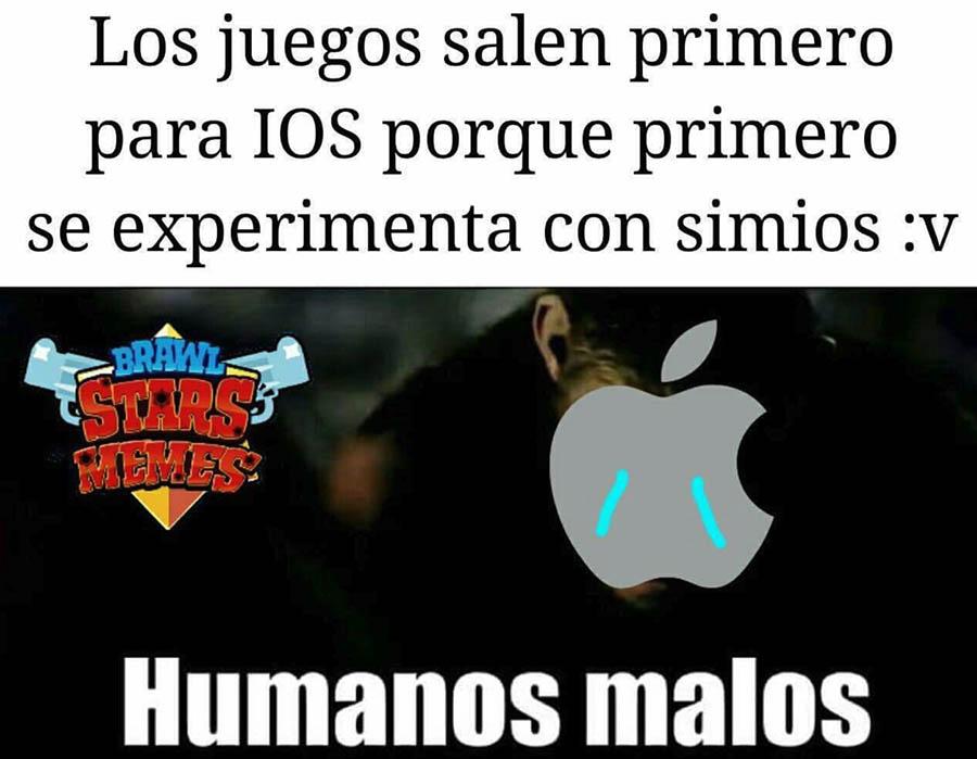 Por qué los de Supercell prueban los juegos en iOS
