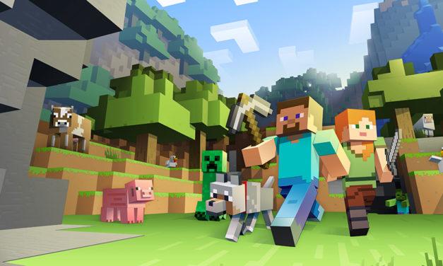 Minecraft para móviles se actualiza con todas estas novedades